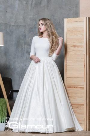 ARIZONA ПСД-106-2 long sleeve dresses