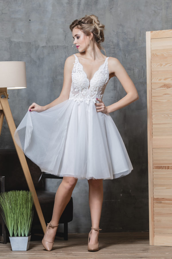 Fairy wedding dress dresses in bulk SINKO