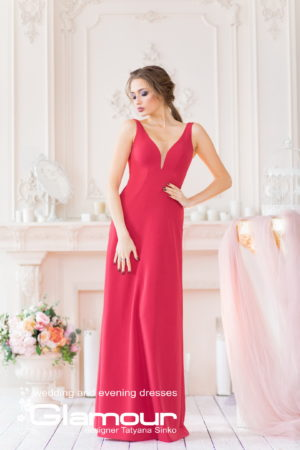 berry-pvd-28 evening dresses DESIGNER SINKO