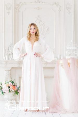 BOHO WDL-30 wedding dresses DESIGNER SINKO