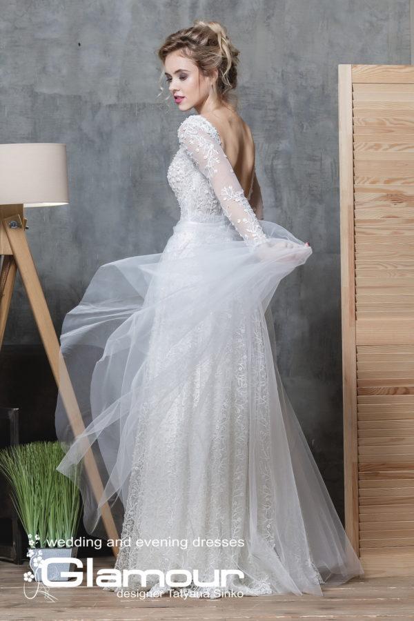 BOHEMIA ПСД-31 wedding dress dresses in bulk