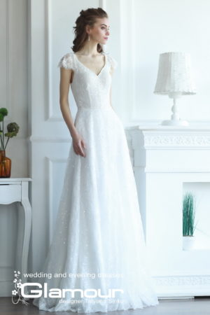 Princess ПСд-123 bridesmaid dresses SINKO